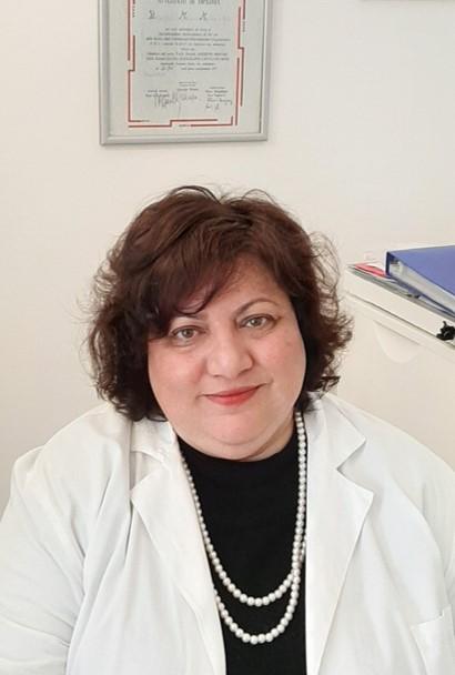 Prof.ssa Bonanno, Plagiocefalia Posizionale